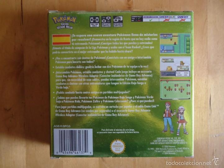Juguetes antiguos y Juegos de colección: POKÉMON NINTENDO GAME BOY COLOR ADVANCE DS 64 PC ROJO AZUL AMARILLO CRISTAL PINBALL STADIUM MINI - Foto 35 - 61138795