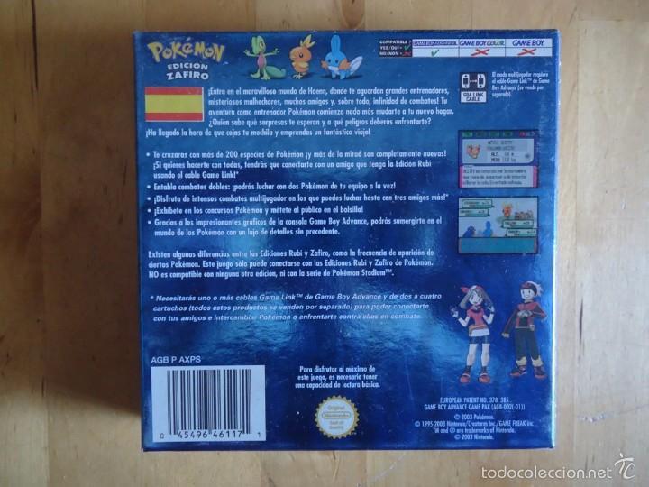 Juguetes antiguos y Juegos de colección: POKÉMON NINTENDO GAME BOY COLOR ADVANCE DS 64 PC ROJO AZUL AMARILLO CRISTAL PINBALL STADIUM MINI - Foto 41 - 61138795