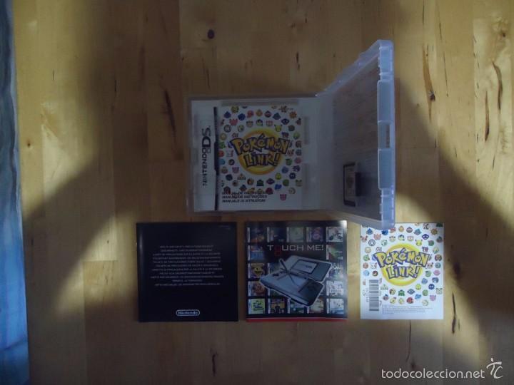 Juguetes antiguos y Juegos de colección: POKÉMON NINTENDO GAME BOY COLOR ADVANCE DS 64 PC ROJO AZUL AMARILLO CRISTAL PINBALL STADIUM MINI - Foto 55 - 61138795