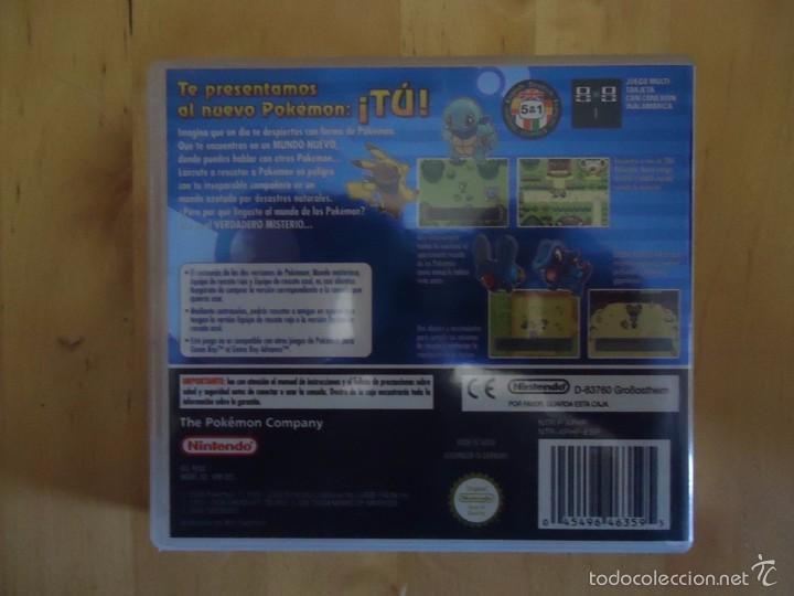Juguetes antiguos y Juegos de colección: POKÉMON NINTENDO GAME BOY COLOR ADVANCE DS 64 PC ROJO AZUL AMARILLO CRISTAL PINBALL STADIUM MINI - Foto 57 - 61138795