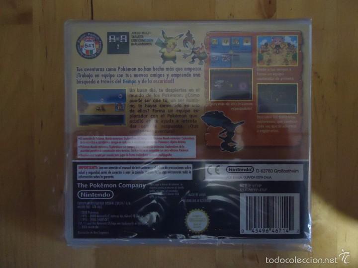 Juguetes antiguos y Juegos de colección: POKÉMON NINTENDO GAME BOY COLOR ADVANCE DS 64 PC ROJO AZUL AMARILLO CRISTAL PINBALL STADIUM MINI - Foto 60 - 61138795