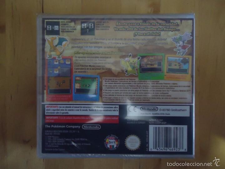 Juguetes antiguos y Juegos de colección: POKÉMON NINTENDO GAME BOY COLOR ADVANCE DS 64 PC ROJO AZUL AMARILLO CRISTAL PINBALL STADIUM MINI - Foto 63 - 61138795