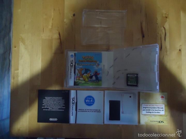 Juguetes antiguos y Juegos de colección: POKÉMON NINTENDO GAME BOY COLOR ADVANCE DS 64 PC ROJO AZUL AMARILLO CRISTAL PINBALL STADIUM MINI - Foto 64 - 61138795
