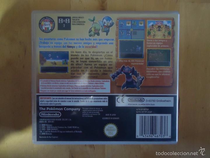 Juguetes antiguos y Juegos de colección: POKÉMON NINTENDO GAME BOY COLOR ADVANCE DS 64 PC ROJO AZUL AMARILLO CRISTAL PINBALL STADIUM MINI - Foto 66 - 61138795