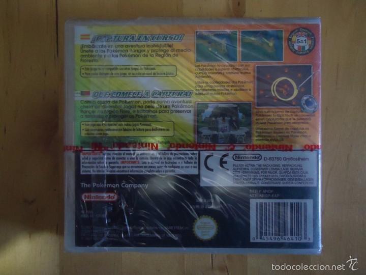 Juguetes antiguos y Juegos de colección: POKÉMON NINTENDO GAME BOY COLOR ADVANCE DS 64 PC ROJO AZUL AMARILLO CRISTAL PINBALL STADIUM MINI - Foto 69 - 61138795