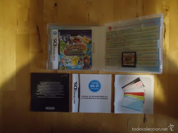 Juguetes antiguos y Juegos de colección: POKÉMON NINTENDO GAME BOY COLOR ADVANCE DS 64 PC ROJO AZUL AMARILLO CRISTAL PINBALL STADIUM MINI - Foto 72 - 61138795