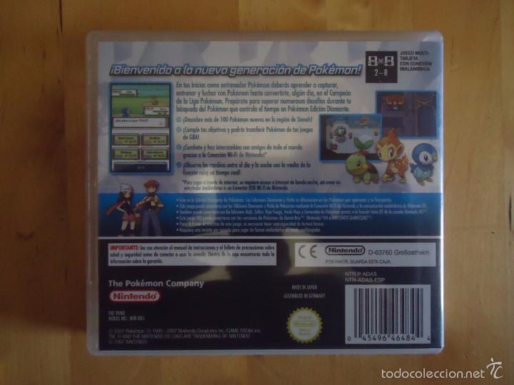 Juguetes antiguos y Juegos de colección: POKÉMON NINTENDO GAME BOY COLOR ADVANCE DS 64 PC ROJO AZUL AMARILLO CRISTAL PINBALL STADIUM MINI - Foto 74 - 61138795