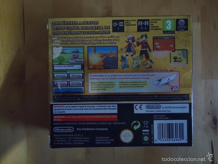 Juguetes antiguos y Juegos de colección: POKÉMON NINTENDO GAME BOY COLOR ADVANCE DS 64 PC ROJO AZUL AMARILLO CRISTAL PINBALL STADIUM MINI - Foto 81 - 61138795
