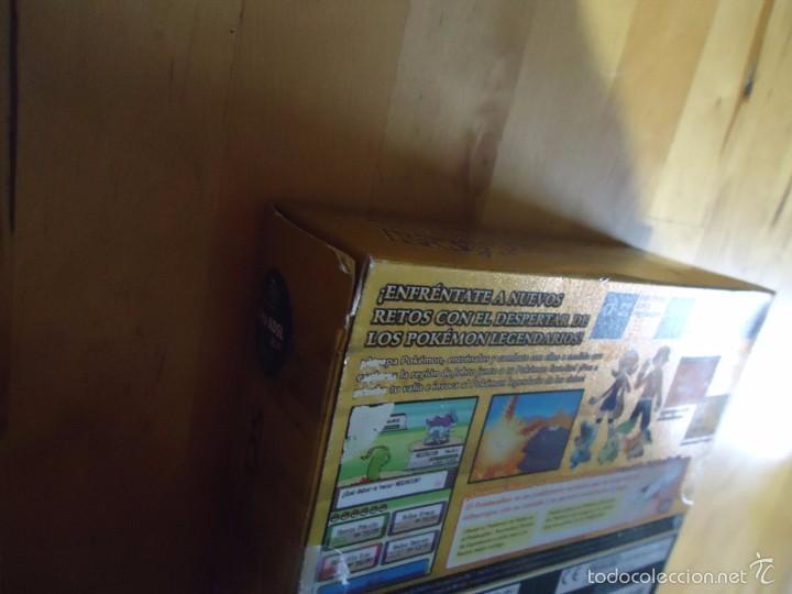 Juguetes antiguos y Juegos de colección: POKÉMON NINTENDO GAME BOY COLOR ADVANCE DS 64 PC ROJO AZUL AMARILLO CRISTAL PINBALL STADIUM MINI - Foto 82 - 61138795