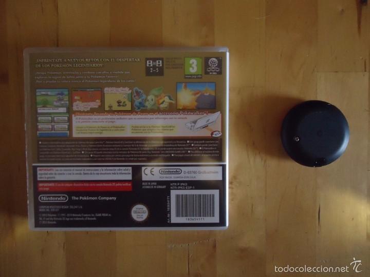Juguetes antiguos y Juegos de colección: POKÉMON NINTENDO GAME BOY COLOR ADVANCE DS 64 PC ROJO AZUL AMARILLO CRISTAL PINBALL STADIUM MINI - Foto 84 - 61138795