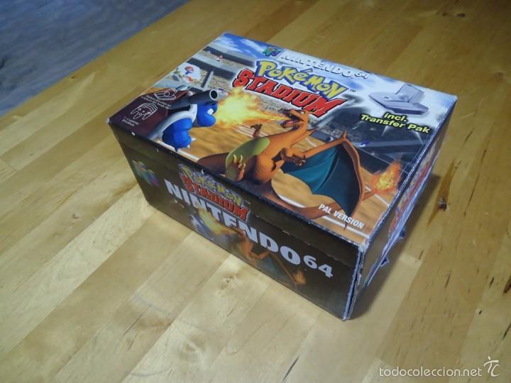 Juguetes antiguos y Juegos de colección: POKÉMON NINTENDO GAME BOY COLOR ADVANCE DS 64 PC ROJO AZUL AMARILLO CRISTAL PINBALL STADIUM MINI - Foto 90 - 61138795