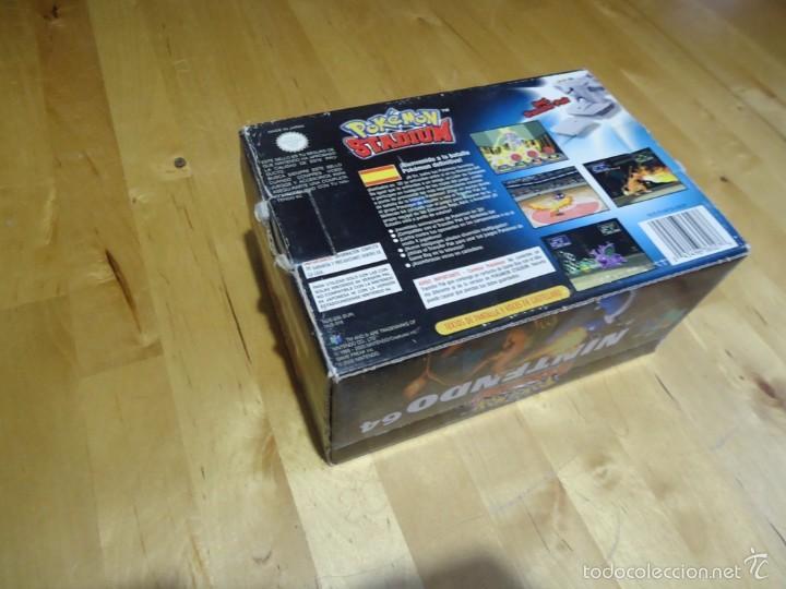 Juguetes antiguos y Juegos de colección: POKÉMON NINTENDO GAME BOY COLOR ADVANCE DS 64 PC ROJO AZUL AMARILLO CRISTAL PINBALL STADIUM MINI - Foto 92 - 61138795