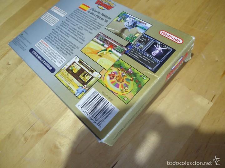 Juguetes antiguos y Juegos de colección: POKÉMON NINTENDO GAME BOY COLOR ADVANCE DS 64 PC ROJO AZUL AMARILLO CRISTAL PINBALL STADIUM MINI - Foto 97 - 61138795
