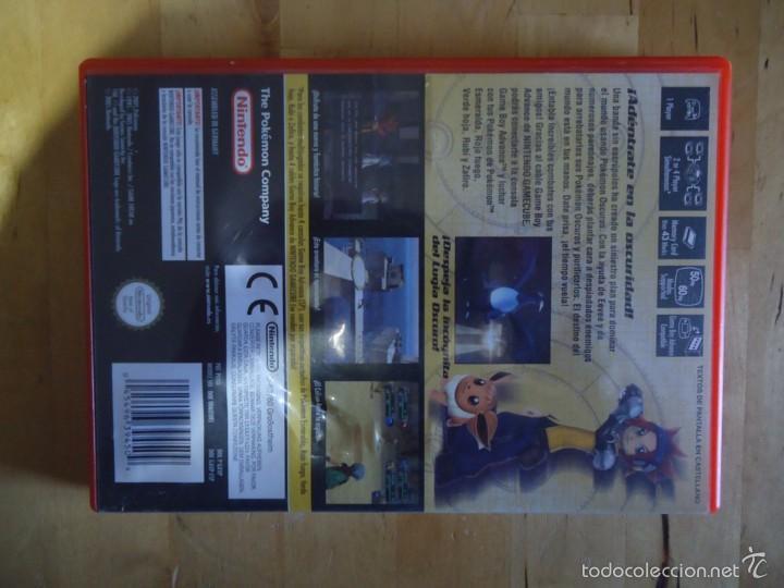 Juguetes antiguos y Juegos de colección: POKÉMON NINTENDO GAME BOY COLOR ADVANCE DS 64 PC ROJO AZUL AMARILLO CRISTAL PINBALL STADIUM MINI - Foto 113 - 61138795