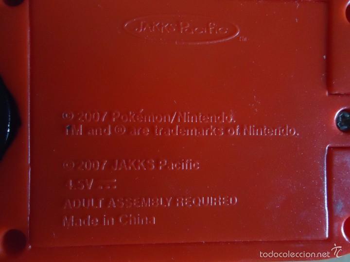 Juguetes antiguos y Juegos de colección: POKÉMON NINTENDO GAME BOY COLOR ADVANCE DS 64 PC ROJO AZUL AMARILLO CRISTAL PINBALL STADIUM MINI - Foto 183 - 61138795