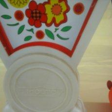 Juguetes antiguos y Juegos de colección: BASCULA JUGUETE MOLTO. Lote 210699736