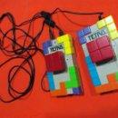 Juguetes antiguos y Juegos de colección: VIDEOCONSOLAS JUEGO TETRIS PARA TV. Lote 62747824