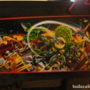 Juguetes antiguos y Juegos de colección: PINBALL REVENGE FROM MARS. Lote 63271692