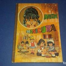 Juguetes antiguos y Juegos de colección - MANICURA DE MAGDA - 67953681