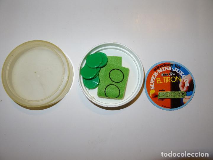 Juguetes antiguos y Juegos de colección: Juego cola cao cola-cao el tiron - Foto 2 - 68588553