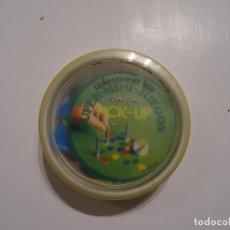 Juguetes antiguos y Juegos de colección: JUEGO COLA CAO COLA-CAO PICK-UP. Lote 68588869