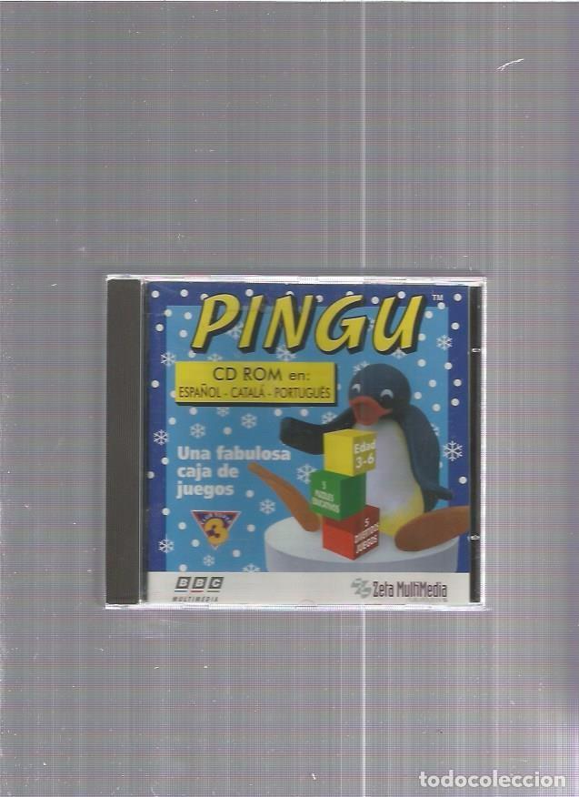 Worksheet. pingu  Comprar en todocoleccion  68860585