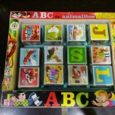Juguetes antiguos y Juegos de colección: ROMPECABEZAS ANTIGUO. Lote 68912750