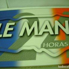 Juguetes antiguos y Juegos de colección: CAJA DE LE MANS TEST CARS DE FLY . Lote 69011109