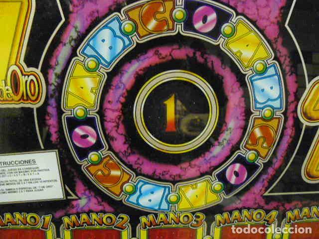 Juguetes antiguos y Juegos de colección: MAQUINA RECREATIVA - Foto 7 - 69983449