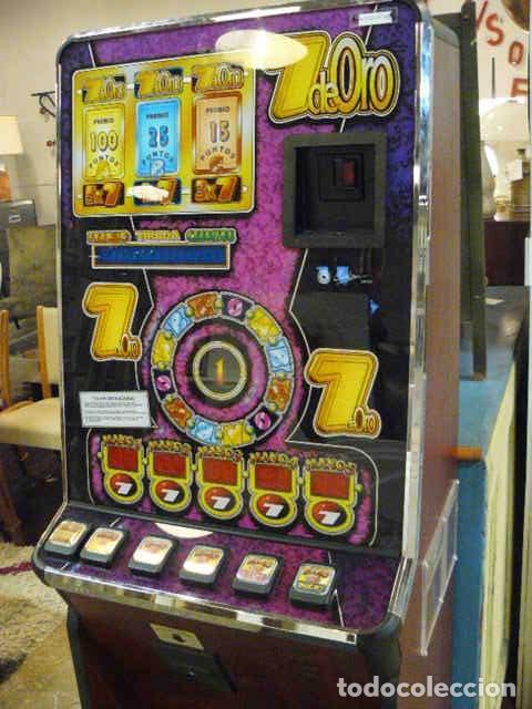 Juguetes antiguos y Juegos de colección: MAQUINA RECREATIVA - Foto 10 - 69983449