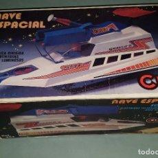 Juguetes antiguos y Juegos de colección: CLIM NAVE ESPACIAL. Lote 74619807