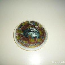 Juguetes antiguos y Juegos de colección: CAJ-3 POKEMON GRANDE TAZOS TAZO GIGANTAZO 4 232 DONPHAN. Lote 76591183