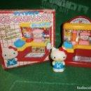 Juguetes antiguos y Juegos de colección: RARO JUGUETE DE HELLO KITTY AÑO 1976 JAPONES SANRIO. Lote 78593365
