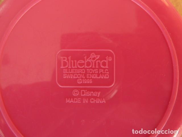 Juguetes antiguos y Juegos de colección: Cajita polvera Bluebird 1996. Mickey y Minnie - Foto 2 - 80154829