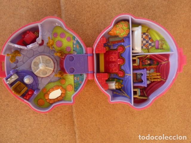 Juguetes antiguos y Juegos de colección: Cajita polvera Bluebird 1996. Mickey y Minnie - Foto 3 - 80154829