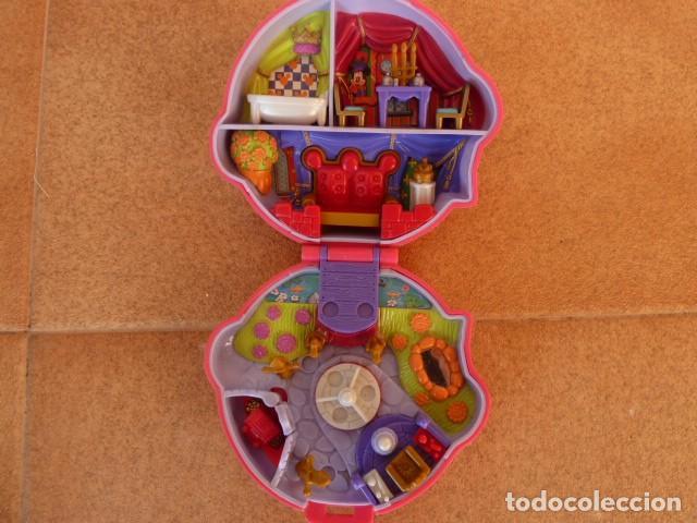 Juguetes antiguos y Juegos de colección: Cajita polvera Bluebird 1996. Mickey y Minnie - Foto 4 - 80154829