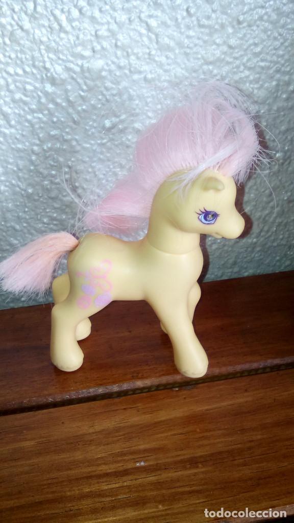 My little pony mi pequeño pony G2