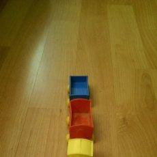 Juguetes antiguos y Juegos de colección: TREN «VIKING TOYS». Lote 86934656