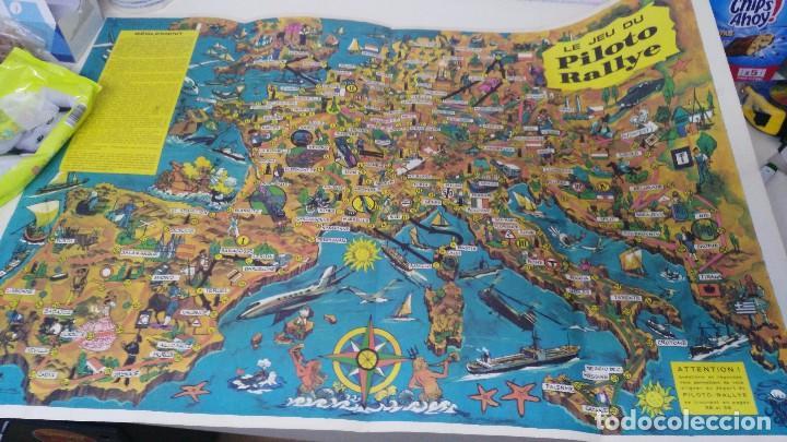 Juguetes antiguos y Juegos de colección: juego pilote asterix - Foto 4 - 87415952