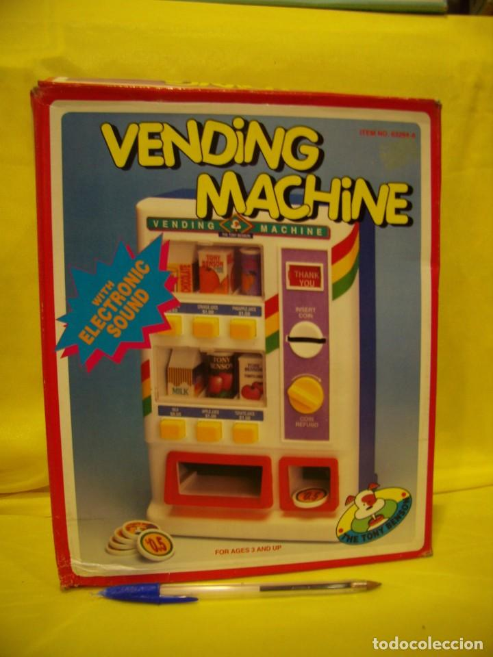 Maquina ExpendedoraAño ExpendedoraAño Maquina Maquina 1993SonidosFuncionandoNueva ExpendedoraAño Maquina 1993SonidosFuncionandoNueva 1993SonidosFuncionandoNueva Ybyv67fg