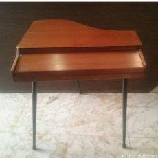 Juguetes antiguos y Juegos de colección: PIANO MARCA SANTA ANA. Lote 89766323