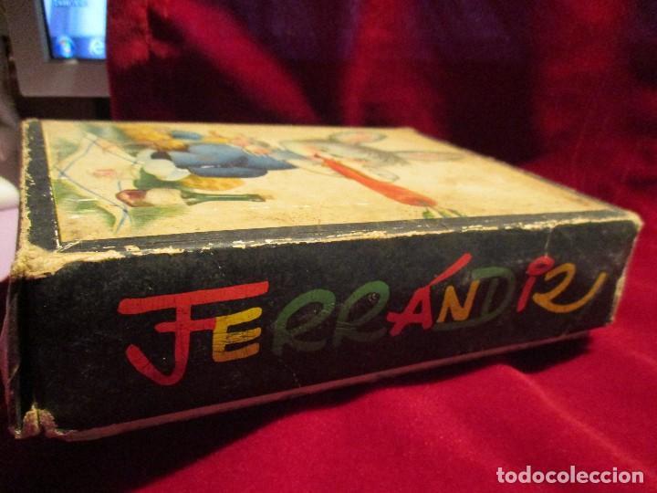 Juguetes antiguos y Juegos de colección: puzle rompecabezas FERRANDIZ - Foto 3 - 91628585