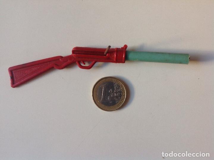 Juguetes antiguos y Juegos de colección: Rifle - Foto 2 - 92107315