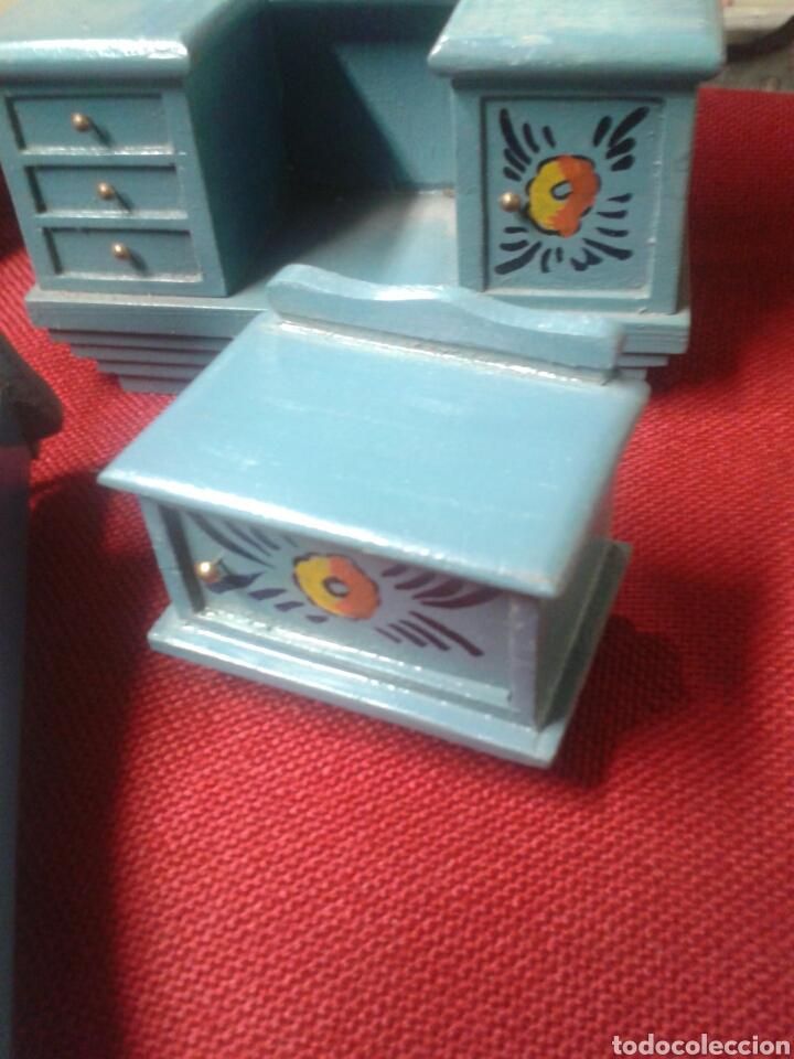 Juguetes antiguos y Juegos de colección: JUGUETE DORMITORIO - Foto 6 - 92199528