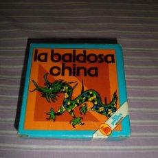 Juguetes antiguos y Juegos de colección: JUEGO LOS PEQUES BRUGUERA LA BALDOSA CHINA. Lote 95559771