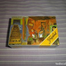 Juguetes antiguos y Juegos de colección: FREIXENET PUZZLE REGALO. Lote 95584143