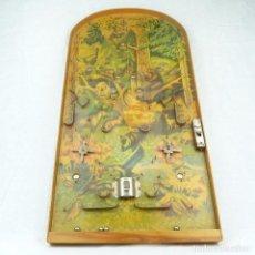 Juguetes antiguos y Juegos de colección: JUGUETE PINBALL ANTIGUO. Lote 96100855