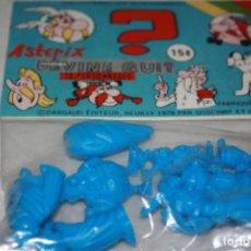 Juguetes antiguos y Juegos de colección: ANTIGUO A ESTRENAR BLISTER DE ASTERIX.. Lote 100439780