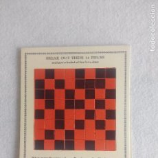 Juguetes antiguos y Juegos de colección: PUZZLE INGLÉS. Lote 96959319