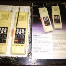 Juguetes antiguos y Juegos de colección: WALKIE TALKIES COMBAT COMMUNICATORS . PARA PIEZAS . Lote 97186007